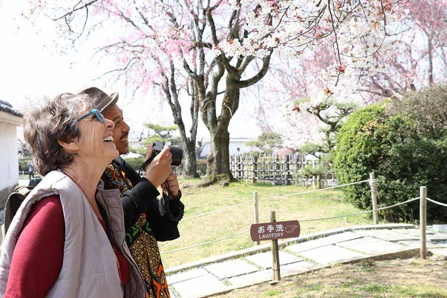 姫路城 2