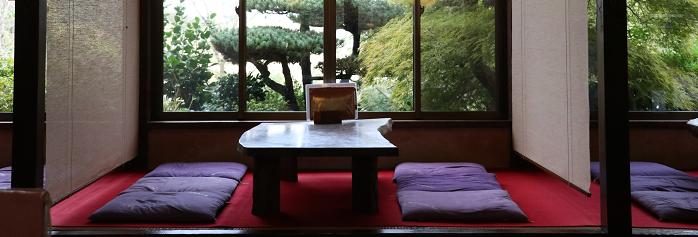 山菜料理すくね茶屋 | 姫路みたい