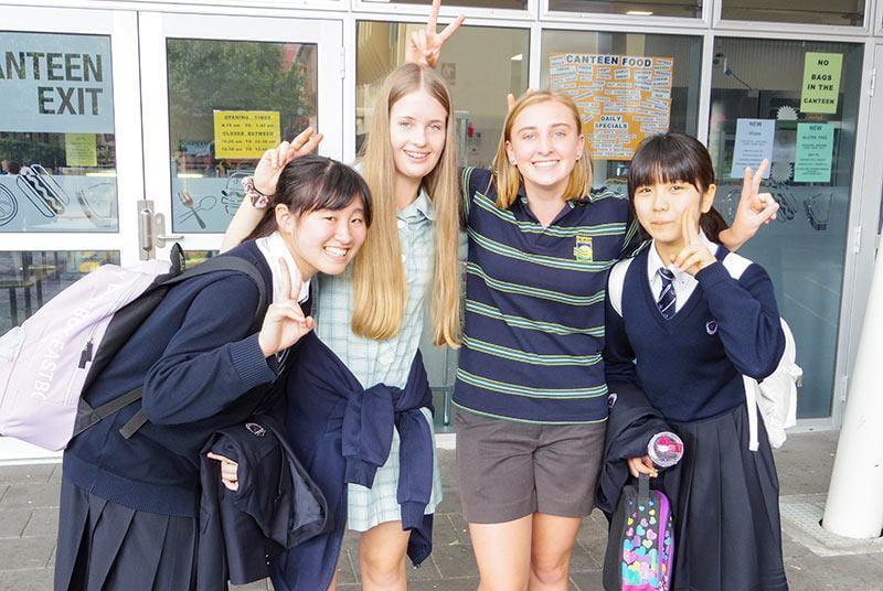 東洋大学附属姫路中学校の「伸びる環境」とは|兵庫県姫路市の中高一貫校