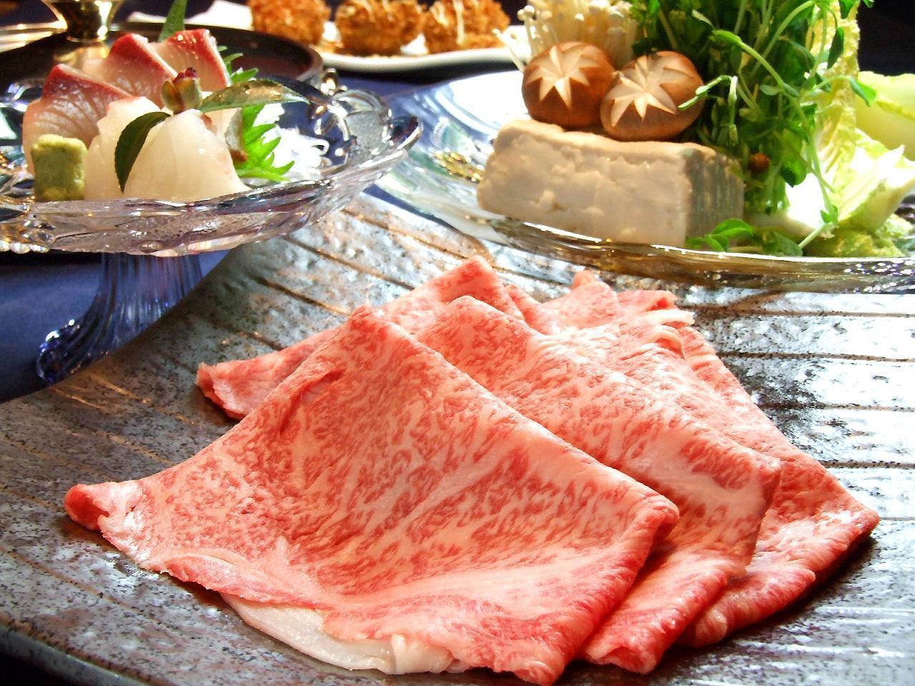 【姫路】完全個室!創作和食と贅沢空間で最高のおもてなし|雑穀・神楽